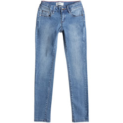 Vêtements Fille Jeans Roxy Step With Me Jeans Fille