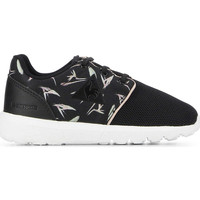 Chaussures Fille Baskets mode Le Coq Sportif Dynacomf Chaussure Bebe
