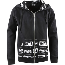 Vêtements Garçon Sweats Wati B Hares Sweat Zip Garcon