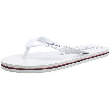 Chaussures Homme Tongs Pepe jeans Swimming Basic Tong Homme