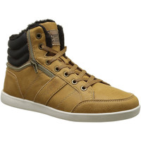 Chaussures Femme Baskets montantes Kappa Linwood Chaussure Femme