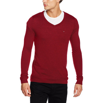 Vêtements Homme Pulls Tommy Hilfiger Basic Vn Sweater Pull Homme