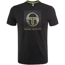 Vêtements Homme T-shirts manches courtes Sergio Tacchini Darcy T-Shirt Mc Homme