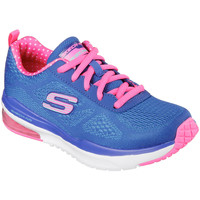 Chaussures Fille Baskets basses Skechers Skech-Air Infinity Chaussure Fille
