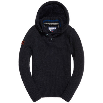 Sweat-shirt Superdry Frontier Sweat Capuche Homme