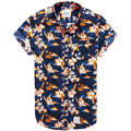 Superdry Southbank Surf Chemise Mc Homme