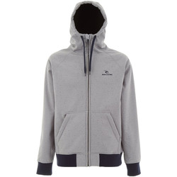 Vêtements Homme Sweats Rip Curl Icon Fleece Sweat Zip Homme