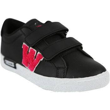 Chaussures Baskets basses Wati B Global Kids Velcro Chaussure Enfant