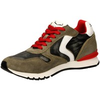 Chaussures Homme Running / trail Voile Blanche LIAM RACE