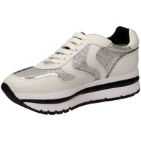 Chaussures Femme Running / trail Voile Blanche MAY