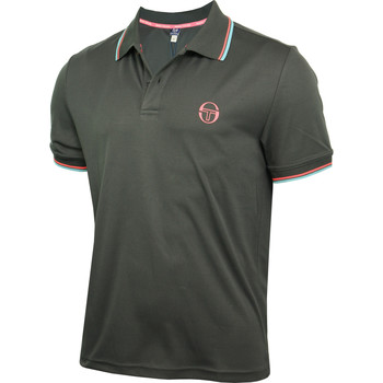 Vêtements Homme Polos manches courtes Sergio Tacchini Sportlife Polo Mc Homme