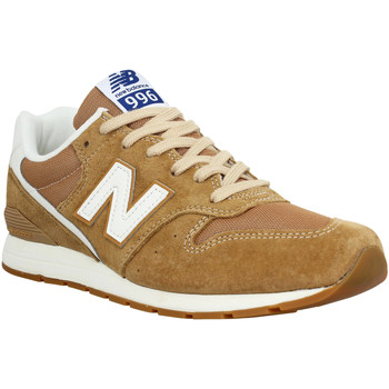 Chaussures Homme Baskets basses New Balance Mrl996 Chaussure Homme