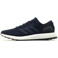 Chaussures Homme Baskets basses adidas Originals Pure Boost - Ref. BB6279 Bleu