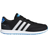 Chaussures Enfant Baskets basses adidas Originals VS Switch 2 K Gris-Noir-Bleu