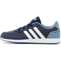 Chaussures Garçon Baskets basses adidas Performance VS Switch 2 K Collegiate Navy / Footwear White / Raw Grey