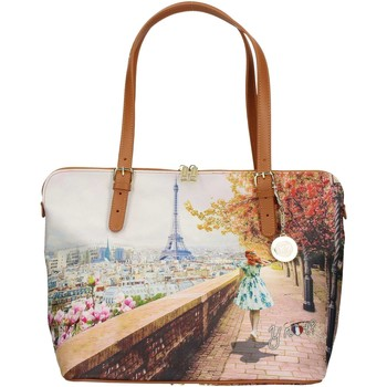 Sac à main Y Not? J-377 Shopper Femme MULTICOLOR