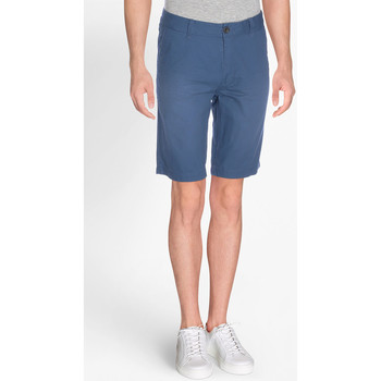 Vêtements Homme Shorts / Bermudas Petrol Industries SHO850 Bleu