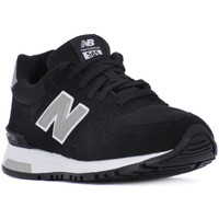 Chaussures Femme Baskets basses New Balance WL565KGW Nero