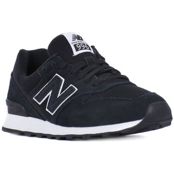 Chaussures Femme Baskets basses New Balance WR996LCA Nero