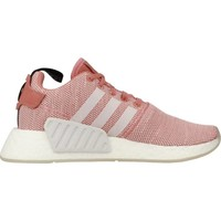 Chaussures Femme Baskets basses adidas Originals NMD_R2 W Rose