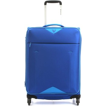 Sacs Fille Valises Rigides Roncato 416562 Bagages moyens(60-69cm) Valises Electric Blue Electric Blue