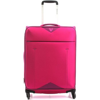 Sacs Fille Valises Rigides Roncato 416562 Bagages moyens(60-69cm) Valises Pink Pink