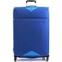 Sacs Enfant Valises Rigides Roncato 416561 Grands bagages(70-80cm) Valises Electric Blue Electric Blue