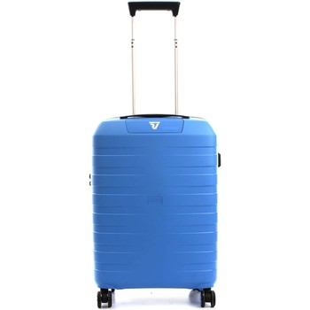 Sacs Femme Valises Rigides Roncato 554303 Bagages à main(40-55 cm) Valises Light Blue Light Blue