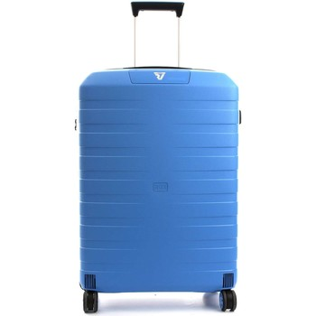 Sacs Fille Valises Rigides Roncato 554203 Bagages moyens(60-69cm) Valises Light Blue Light Blue