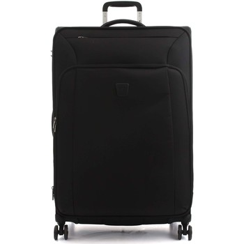Sacs Enfant Valises Souples Roncato 414521 Grands bagages(70-80cm) Valises Black Black