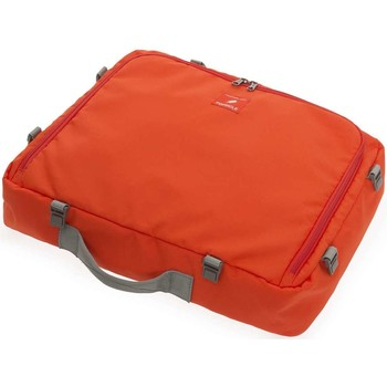 Sacs Femme Valises Rigides Mandarina Duck PTM08 Bagages à main(40-55 cm) Valises Orange Orange