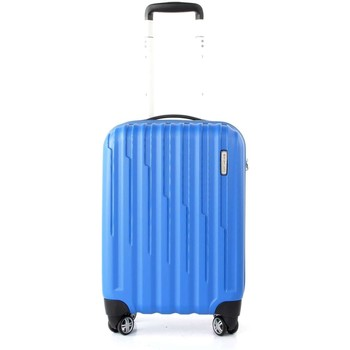 Sacs Femme Valises Rigides Roncato 419423 Bagages à main(40-55 cm) Valises LIGHT BLUE LIGHT BLUE