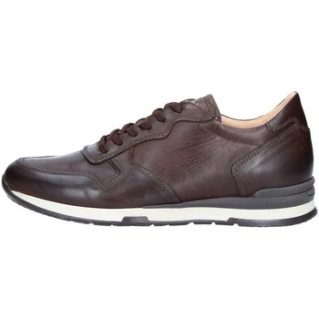 Chaussures Homme Baskets basses Nero Giardini P800221U Basket Homme Neopolis T. Moro Neopolis T. Moro