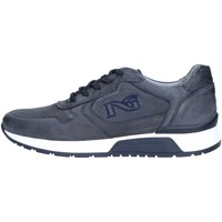 Chaussures Homme Baskets basses Nero Giardini P800235U Basket Homme Neopolis blu Neopolis blu