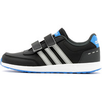 Chaussures Garçon Baskets basses adidas Performance VS Switch 2 CMF Children Core Black / Grey Two / Bright Blue