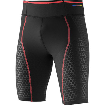 Vêtements Homme Pantalons Salomon S-Lab Exo Short Tight Black