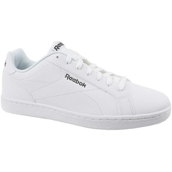 Chaussures Homme Baskets basses Reebok Sport Royal Complete Blanc