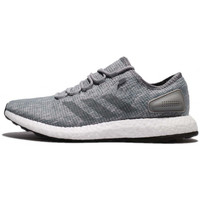 Chaussures Homme Baskets basses adidas Originals Pure Boost - Ref. BB6278 Gris