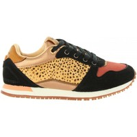 Chaussures Fille Baskets basses Pepe jeans PGS30316 SYDNEY Beige