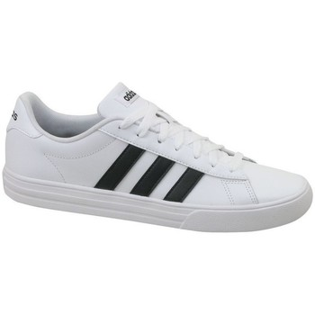 Chaussures Homme Baskets basses adidas Originals Daily 20 Blanc