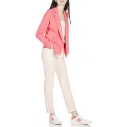Vêtements Femme Jeans slim Armani jeans DAHLIA J18 Beige