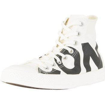 Chaussures Homme Baskets montantes Converse Homme Baskets CT All Star Hi, Blanc blanc