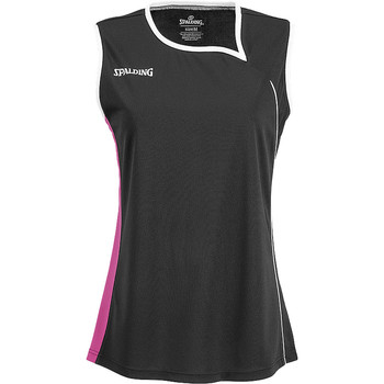T-shirts manches courtes Spalding 4her II Tank Top