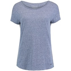Vêtements Femme T-shirts manches courtes O'neill T-Shirt  Lw Essentials - Blue Depth Bleu