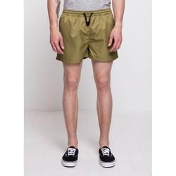 Vêtements Homme Shorts / Bermudas Suit LORD Q6035 Vert