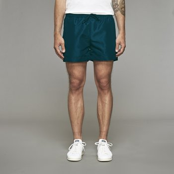 Vêtements Homme Shorts / Bermudas Suit LORD Q6035 Bleu