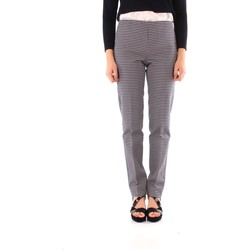 Vêtements Femme Chinos / Carrots Emme Di Marella BALDO Pantalon Femme night blue night blue