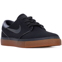 Chaussures Homme Baskets basses Nike ZOOM STEFAN Nero