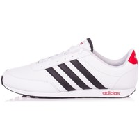 Chaussures Homme Baskets basses adidas Originals V Racer Blanc