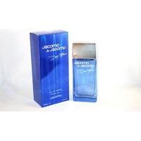 Beauté Homme Eau de toilette Jacomo Eau de toilette de Deep Blue - 100 ml parent